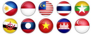 アジア全域に展開 / For All Asiaのイメージ